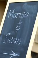 ~ Sean & Marissa Wedding Album ~