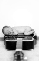 ~ Carson- Newborn Lifestyle Session ~