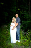 ~ Tommy & Emily ~ Maternity Session.