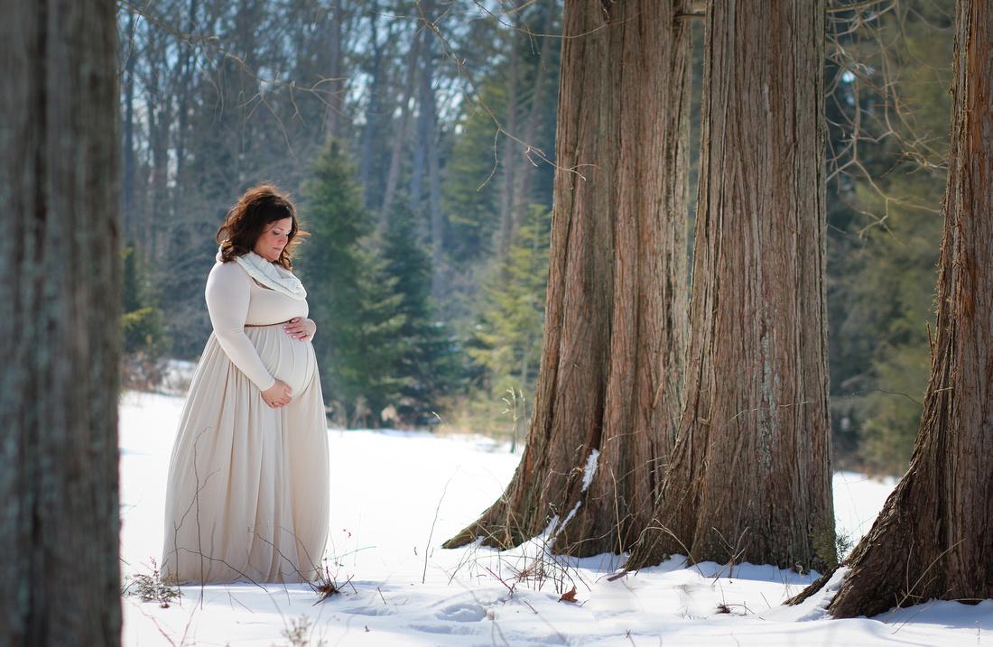 Jess- Maternity 673-2